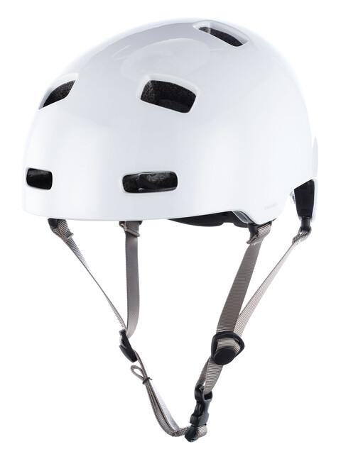 POC Crane Helmet hydrogen white